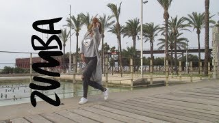 Download Kylie Minogue - Stop Me From Falling feat. Gente De Zona ZUMBA Choreography Video