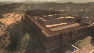 Download Herod's Temple; Free 3D Jerusalem App Video