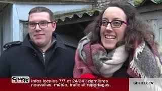 Download Maisons à un euro à Roubaix : 13 acquéreurs Video