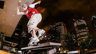 Download DC Shoes' ″Street Sweeper″ Video Video