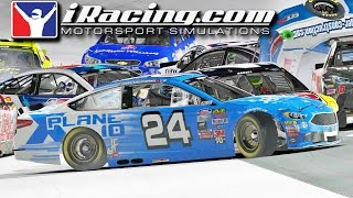 Download iRacing NASCAR Series at Bristol Video