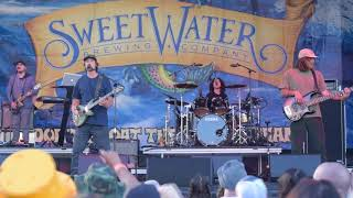 Download Stick Figure Live @ Sweetwater 420 Fest in Atlanta, GA ″Full Show Pro Shot HD″ (04/20/2018) Video