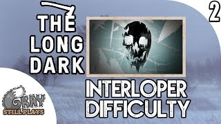 Download The Long Dark INTERLOPER Difficulty Vigilant Trespass | Finding the Heavy Hammer + Ski Jacket | Ep 2 Video