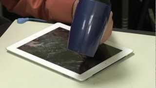 Download How to: Fix a broken front panel on your iPad 2 or iPad 3 Video