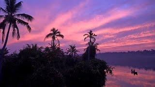 Download Kerala Backwaters, India in 4K (Ultra HD) Video