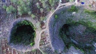 Download Misteri Alam Geopark Ngingrong, Wonosari, Gunungkidul Video