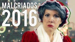 Download Abuela's CELEBRITY Malcriados of 2016 | mitú Video