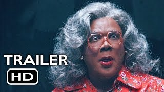 Download Boo 2! A Madea Halloween Official Trailer #2 (2017) Tyler Perry, Brock O'Hurn Comedy Movie HD Video