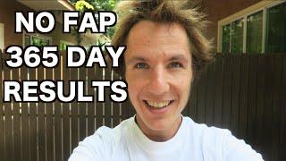 Download NOFAP! The 4 Major Benefits after 365 Days Video