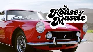 Download Chevy-Swapped 1962 Ferrari 250 GTE! - The House Of Muscle Ep. 5 Video