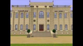 Download Blenheim Palace The Sims 3 Video