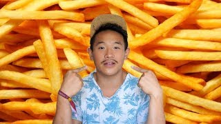 Download Eating French Fries for a Week Video