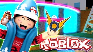 Download Too Gullible.. My First Gym Badge! - Roblox Pokemon Brick Bronze EP2 - DOLLASTIC PLAYS! Video