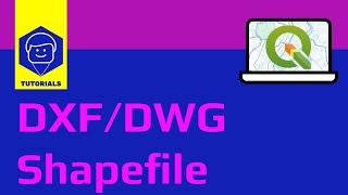 Download Come caricare un dwg/dxf in QGis, convertirlo in shapefile e tematizzarlo ITA Video