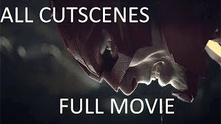 Download [PS4PRO] Injustice 2 - FULL GAME MOVIE (ALL GAME CUTSCENES) [1080P] FULL HD Video