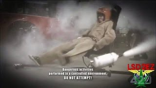 Download Farmtruck and Azn NOS spinning chair Video
