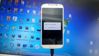 Download How to convert Galaxy S4 LTE+ (SHV-E330S) to GT-I9506 (International) Video