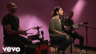 Download Alessia Cara - Know-It-All (Live Acoustic Performance) (Vevo LIFT) Video