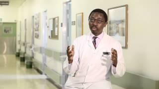 Download Professor Bongani Mayosi, Head of Medicine at the University of Cape Town Video