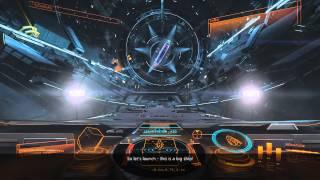 Download Elite: Dangerous - The Mighty Anaconda Video