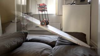 Download Codesys Powered Self Balancing Robot Video