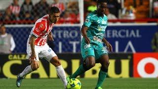 Download Clausura 2017   Necaxa vs Jaguares (Resumen) Video