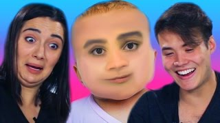 Download Couples See What Their Future Kids Will Look Like • Ship It Video