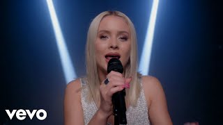 Download Zara Larsson - Never Forget You (Stripped) (Vevo LIFT) Video