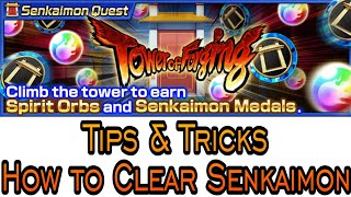 Download Tips & Tricks Guide To Senkaimon - Follow the Rules! Bleach Brave Souls Video