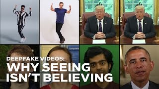 Download Deepfake Videos Are Getting Real and That's a Problem | Moving Upstream Video