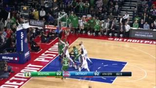 Download Boston Celtics vs Detroit Pistons - November 19, 2016 Video