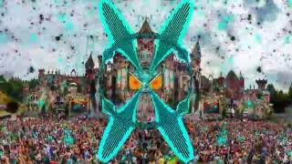 Download (Tomorrowlandspecial) Ahzee - King (Bass Boosted) Video