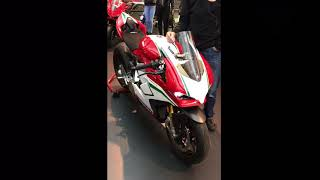 Download Ducati Panigale V4 Speciale Sound Video