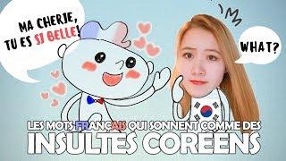 Download NE DIS PAS ÇA AUX CORÉENS|한국 욕 같은 프랑스어 Video
