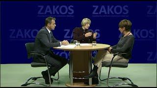 Download Zajedno ka održivom socijalnom dijalogu - ZAKOS - 1. emisija Video