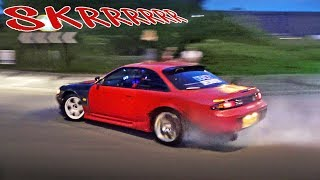 Download This is How To Leave a Car Show! Video