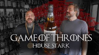 Download Whiskey Review: Game of Thrones Dalwhinnie Winter's Frost House Stark with Dalwhinnie 15 Comparison Video