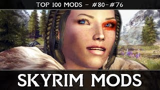 Skyrim SE Bijin All In One Install Gorgeous Body Face Hair