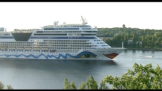 Download How cruise ships handle their wastewater in the Baltic Sea Video