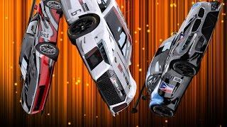 Download The GT3 Juggernaut   SouthPawRacer's Soapbox Video