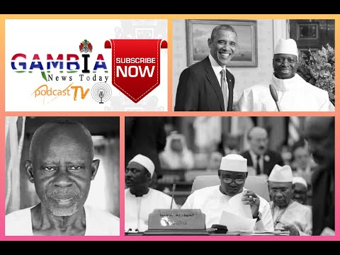 GAMBIA NEWS TODAY 23RD MAY 2020