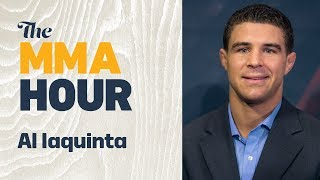 Download Al Iaquinta Details One-Fight Deal with UFC: 'They Gave Me What I Asked For' Video