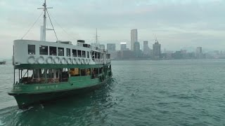 Download Star Ferries - Hong Kong - Take a ride... Brilliant !! Video