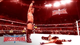 Download Will Chris Jericho derail AJ Styles on The Grandest Stage of Them All? Video