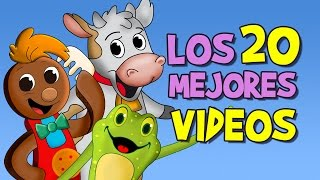 Download Canciones infantiles - las mejores canciones infantiles Video