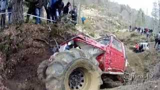 Download eXtreme Turbo 4x4 off road Suzuki Samurai Stage 1 Video