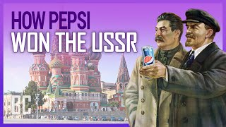 Download How Pepsi Won the USSR ... And Then Almost Lost Everything Video