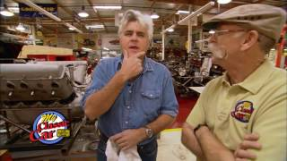 Download Jay Leno's Shop Tour | S21E14 Video