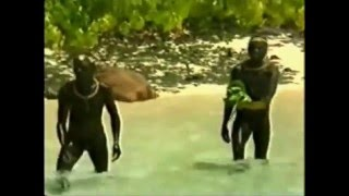 Download Isolated Sentinelese Tribe; Contact with Indians Video