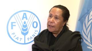 Download Pacific Islands Forum (PIF) Secretary General on climate change Video